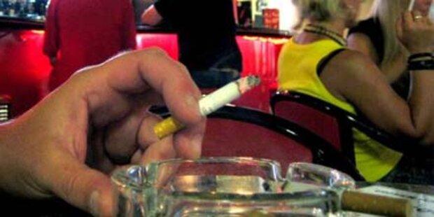 Abgeordnete für absolutes Rauchverbot