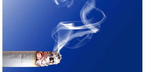 Jedes 3. Kind raucht passiv mit