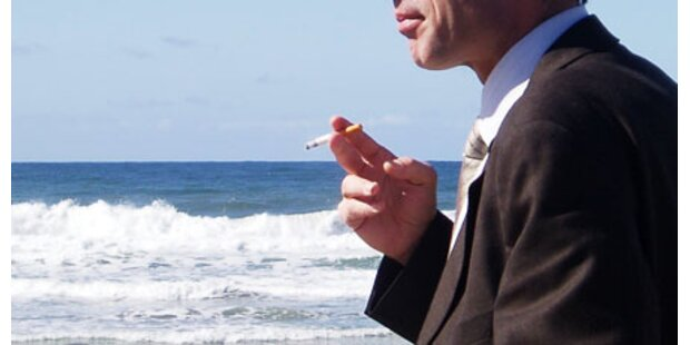 New York plant Rauchverbot für Parks