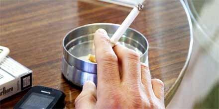 Rauchverbot - Positiver als erwartet