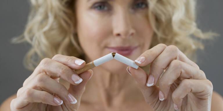 Die Nebenwirkungen beim Rauchstopp