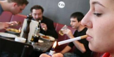 Raucher werden weder kontrolliert noch bestraft