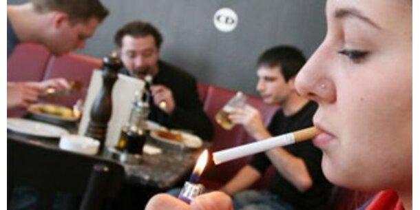 Kärnten fördert Raucherentwöhnung in Betrieben