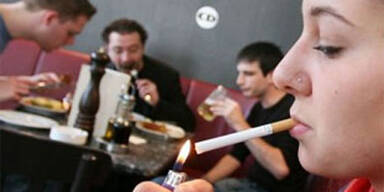 Jetzt beginnt das große Raucherchaos