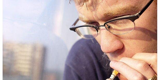 Pensionsversicherung ausschließlich für Raucher