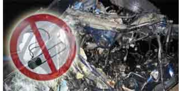 Unfall-Anstieg nach Rauchverbot in US-Bars