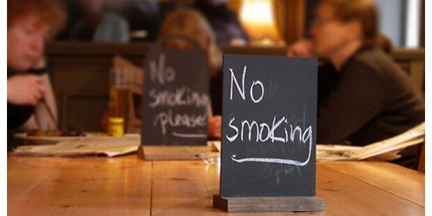 Kommt EU-weites Rauchverbot ab 2009?