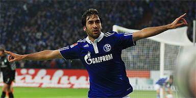 Werder-Krise geht weiter: 0:4 bei Schalke