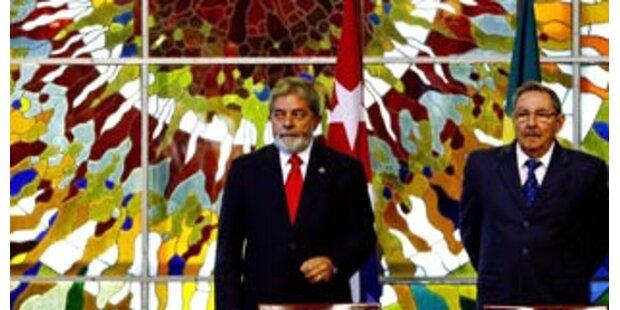 Parlamentswahl in Kuba - Einheitsvotum für Raul Castro