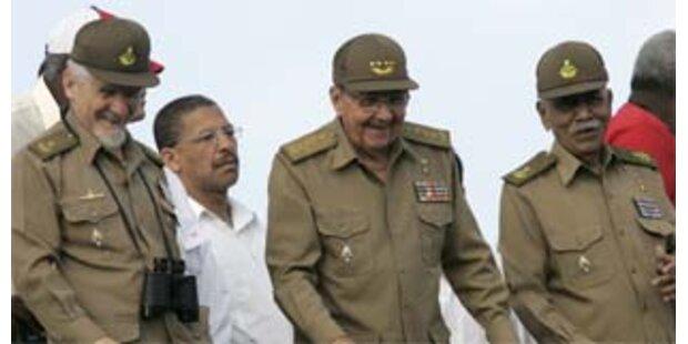 US-Sanktionen gegen Kuba bleiben