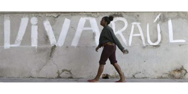 Kuba schafft den Einheitslohn ab