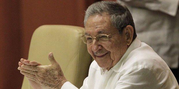 USA und Kuba starten Gespräche