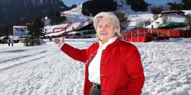 Run auf Pisten: Skihotels so gut wie ausgebucht