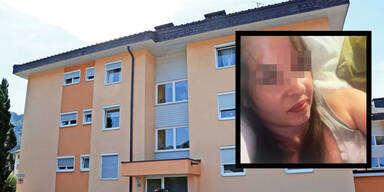 Schwangere in Badewanne ermordet Neu-Feffernitz Paternion