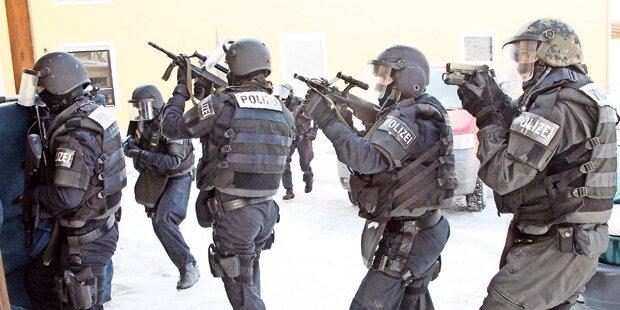 Terror-Verdacht: Islam-Konvertit verhaftet