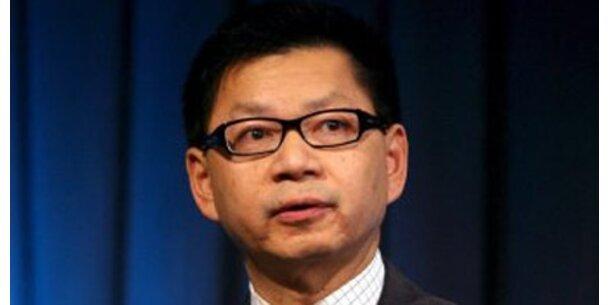 GM-Finanzchef nimmt seinen Hut