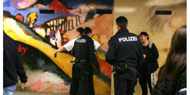 Jugendbande von Polizei ausgeforscht