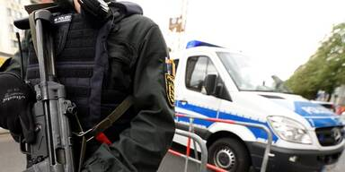 Drama in Asylheim: Mann tötet Buben (5)