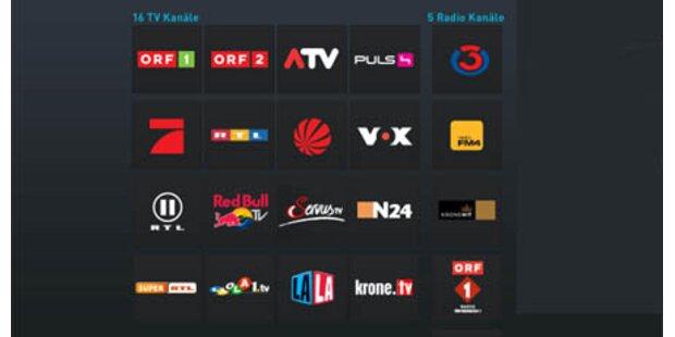Handy-TV ist kommerzieller Flop