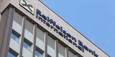 Raiffeisen Bank International RBI