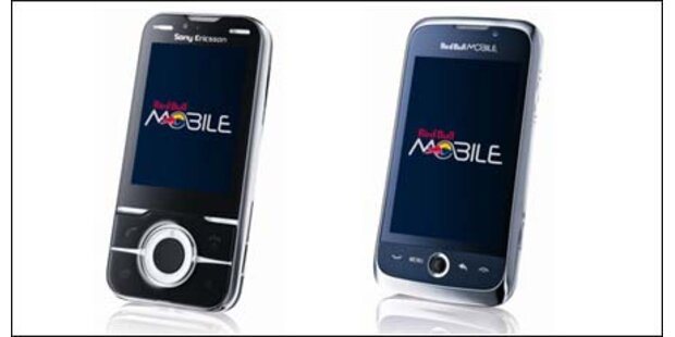 Red Bull Mobile: Bonus und 0 Euro-Handys