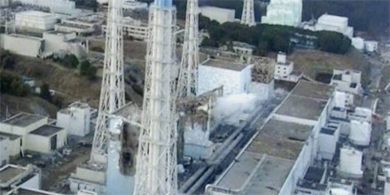 Kernschmelze in Fukushima-Block 2