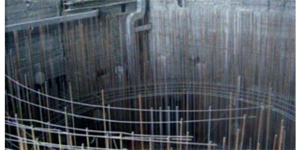 Störungen in 19 französischen Atomreaktoren