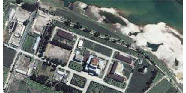Nordkorea hat waffenfähiges Plutonium