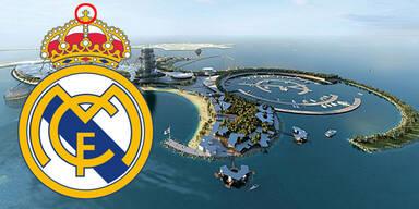 Real Madrid streicht Kreuz aus Club-Logo