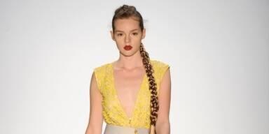 Rebekka Ruetz: Eurasische Mode