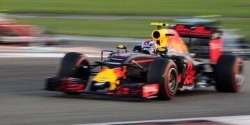 Simulationen: Irre: Formel 1 wird viel schneller