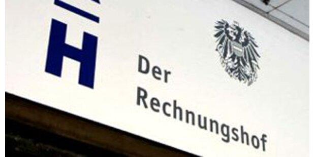 Bundesheer: RH-Zeugnis vernichtend