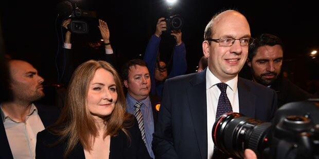 UKIP gewinnt zweiten Parlamentssitz
