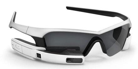 Intel setzt auf coole Datenbrillen