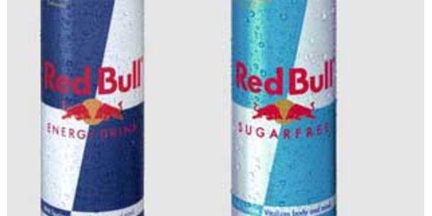 Red Bull nun auch in Frankreich erhältlich