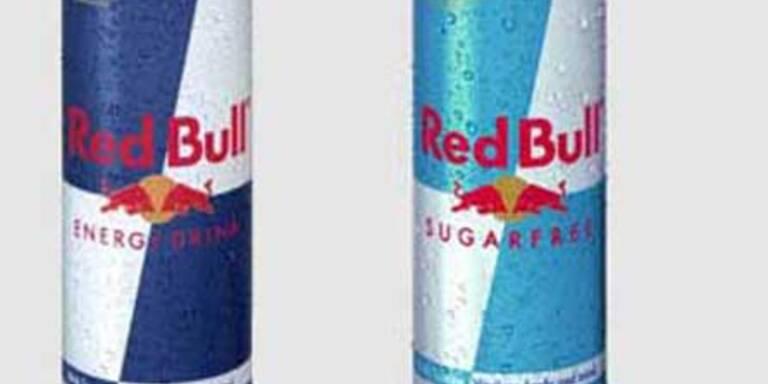 Erpresser droht Red Bull-Dosen zu vergiften