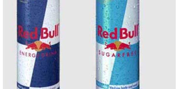 Red Bull ist 12,6 Millarden Euro wert