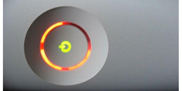 Jede sechste Xbox 360 ein Garantiefall