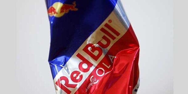 Untersuchung gegen Red Bull in Italien