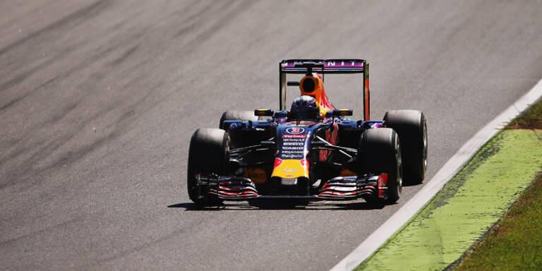 Renault bestätigt Trennung von Red Bull