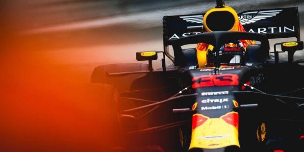 Red Bull setzt Deadline für Ausstiegsszenario