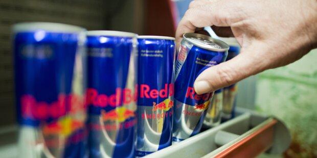 Red Bull: Neuer Droh-Brief