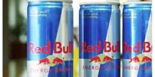 Red Bull erhöht Herzinfarkt-Risiko