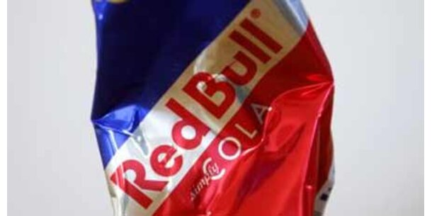 Gesetzesänderung für Red Bull-Cola
