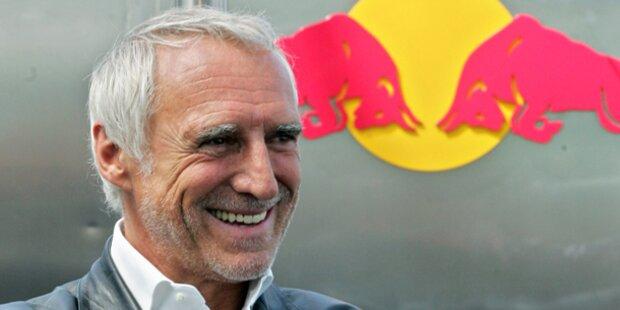 Red Bull holt Grand Prix nach Österreich zurück