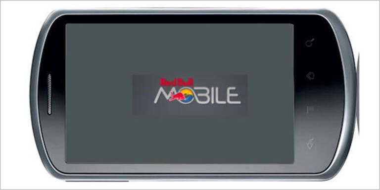 Kampftarif und iPhone bei Red Bull Mobile