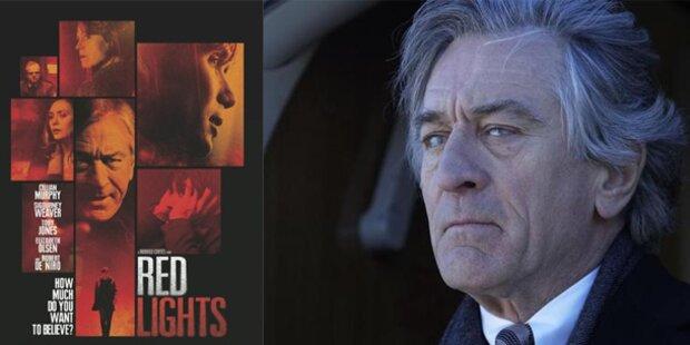 Robert De Niro heilt Dämonen
