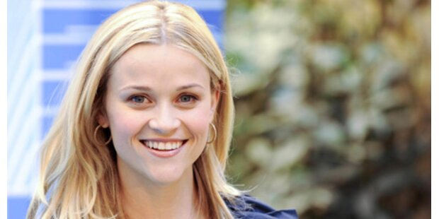 Reese Witherspoons Duft der Kindheit
