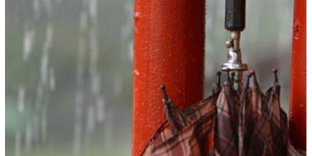 Frau in Rom mit Regenschirm erstochen
