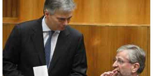 Pensionsplus könnte 1 Milliarde Euro kosten
